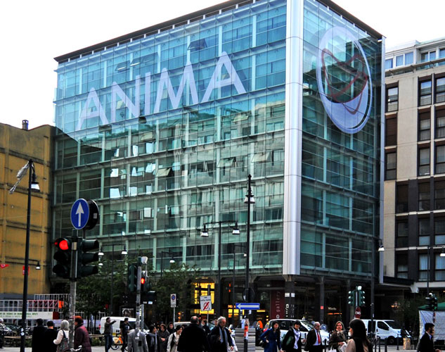 Clessidra Private Equity - Anima Holding S.p.A.