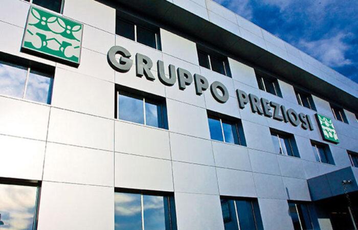 Clessidra Private Equity - GIochi Preziosi S.p.A.