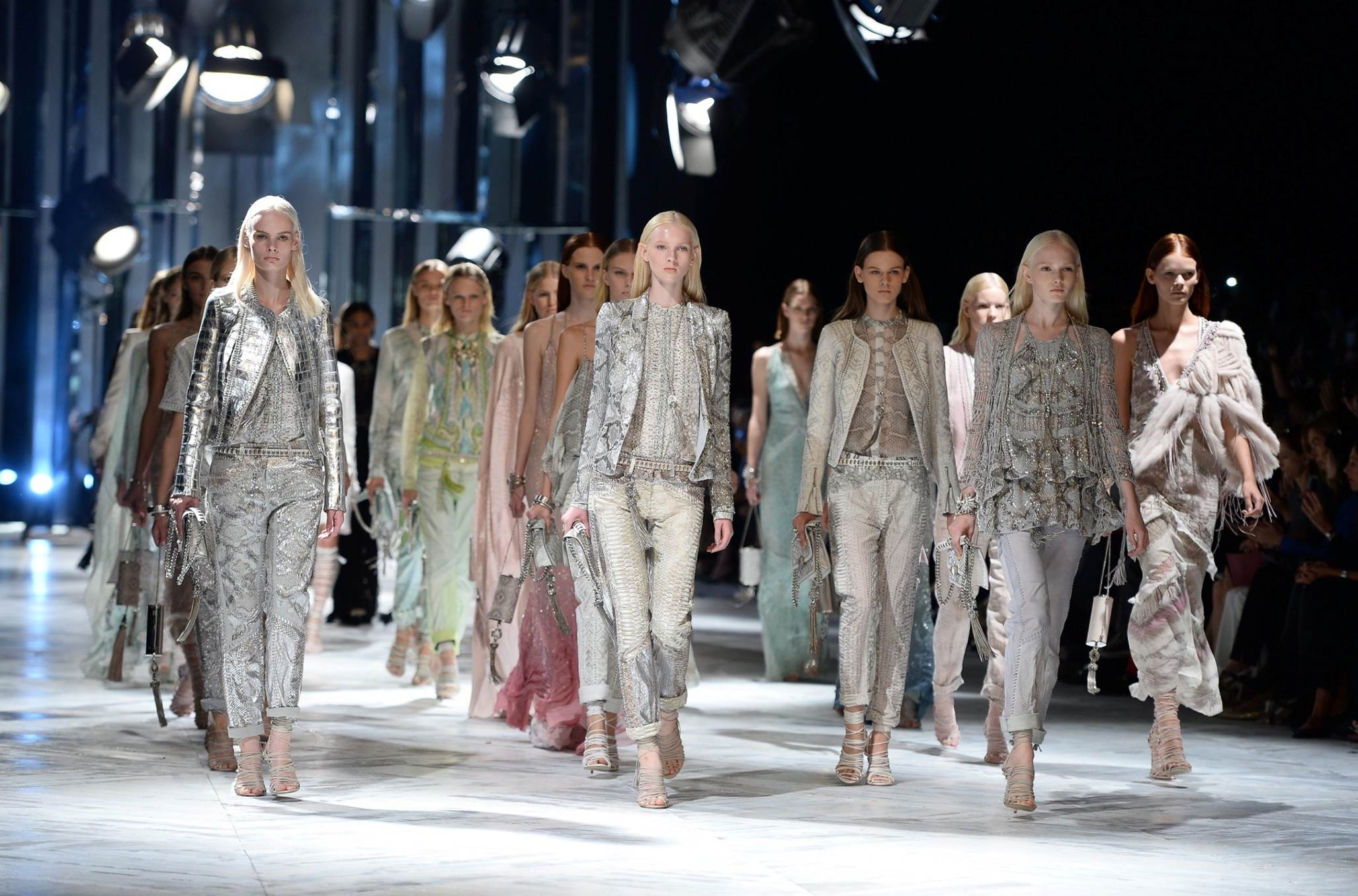 Clessidra Private Equity - Roberto Cavalli S.p.A.